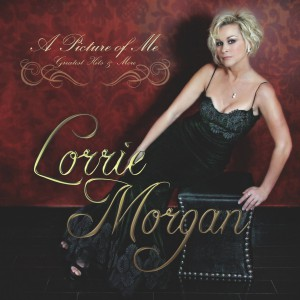 00. Lorrie Morgan - A Picture of Me - Greatest Hits...(2016)