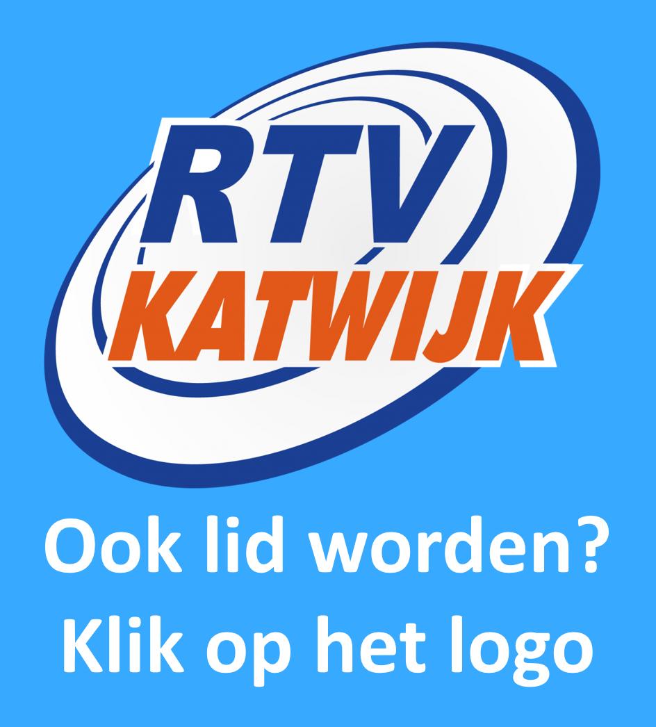 Ledenwerf RTV 2