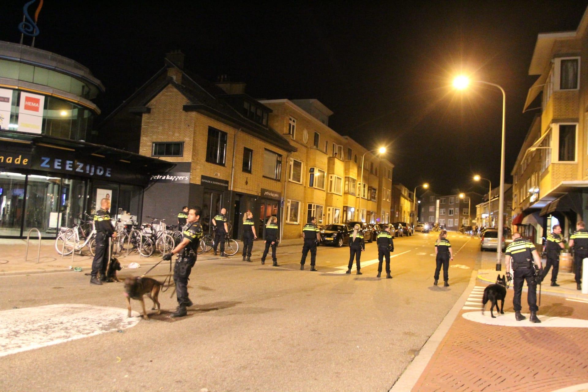 Burgemeester grijpt in na onrust centrum; extra toezicht en gebiedsverboden - RTV Katwijk